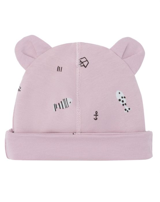 Baby hat<br>BOATS ROSA