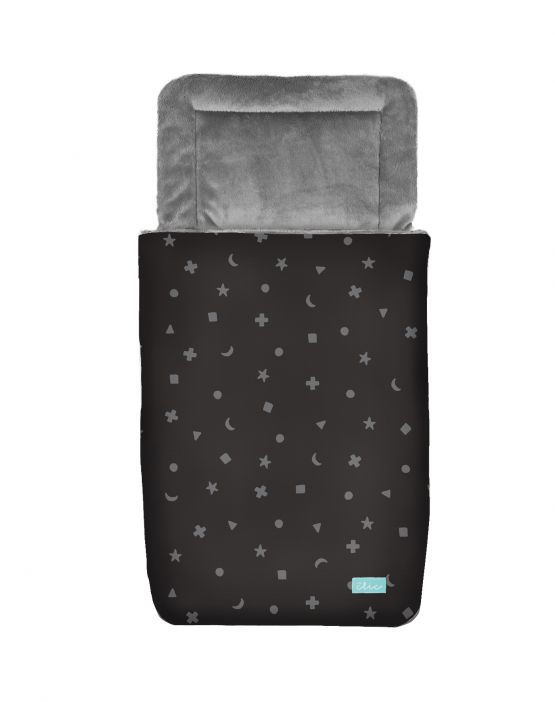 Carrycot sack<br>BLACK NUIT