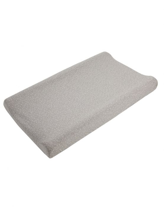 Bath changing mat MINI STELLA GRIS