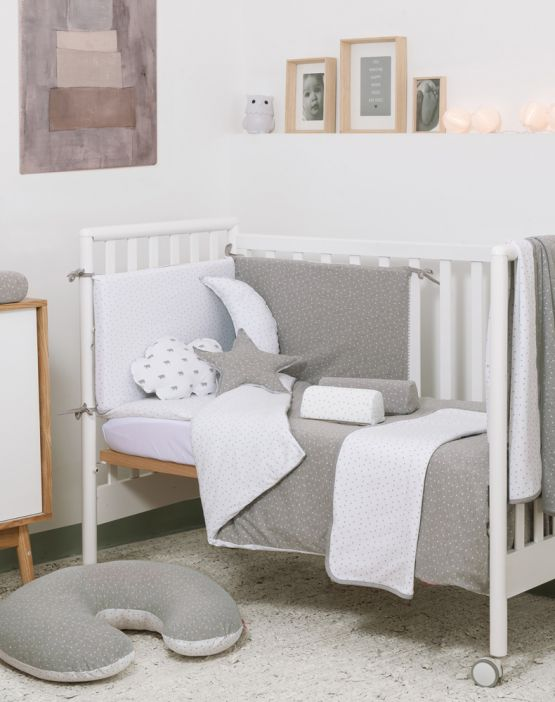 Duvet Cover<br> MINI STELLA