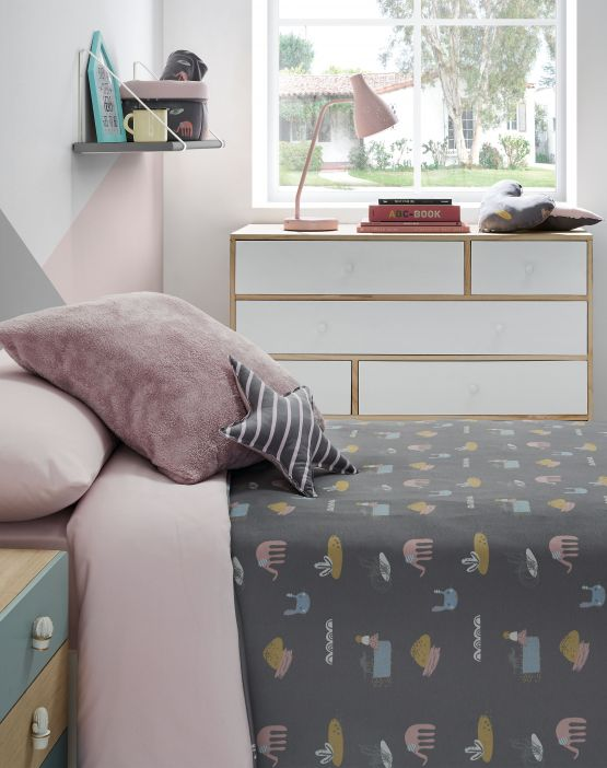 Duvet covere<br> WONDER