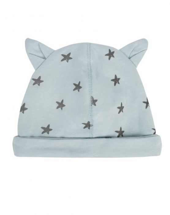 Gorro LITTLE STAR AZUL